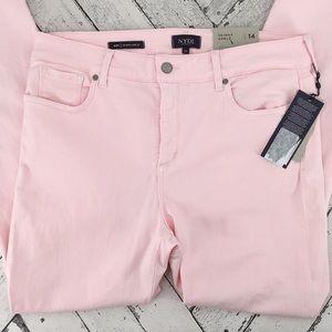 NYDJ Jeans - NYDJ Ami Stretch Ankle Skinny Jeans